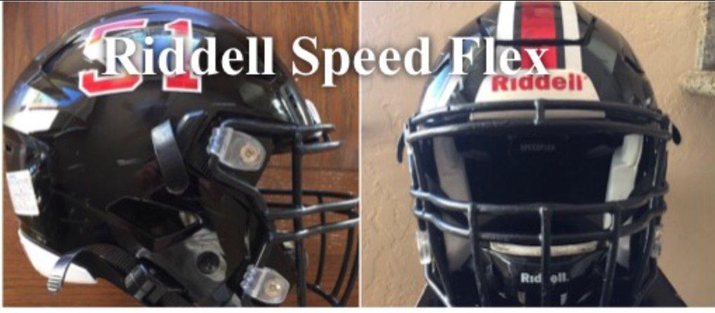 Riddell Speedflex Review