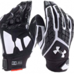 Under Armour Men's Combat V Football Gloves Review