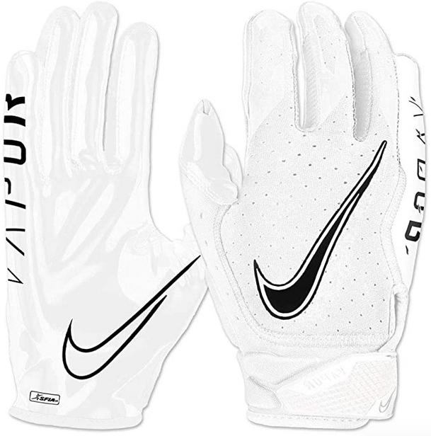 linebacker gloves